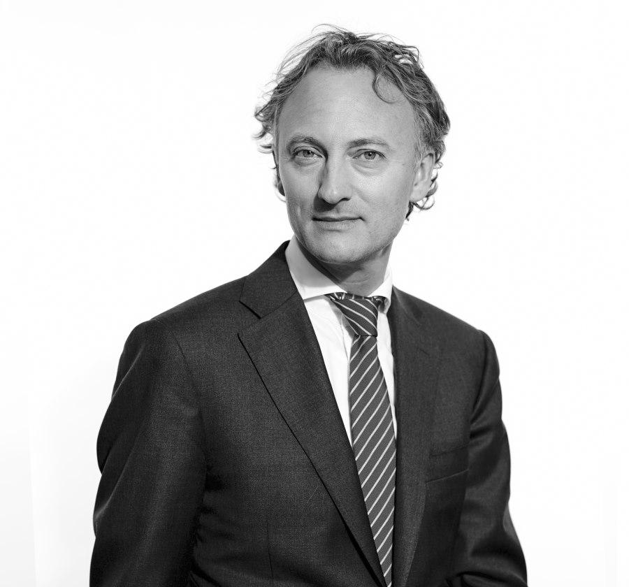 Marcel van Soest